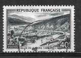 miniature Année 1949 : Y. & T. N° 842 A ° suivant le scan proposé