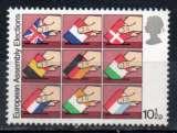miniature Grande-Bretagne  N° 889 ** (MNH)
