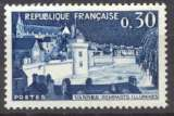 miniature France 1962 n° 1333 ** MNH Cote=1,00
