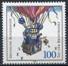 miniature ALLEMAGNE RFA 1992 NEUF** MNH N° 1470 Journée du timbre