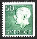 miniature SUEDE 1961 N° 472 Neuf Réf. 9947