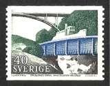 miniature SUEDE 1968N° 582 Neuf Réf. 9949