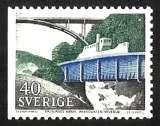 miniature SUEDE 1968 N° 582a Neuf Réf. 9950