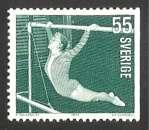 miniature SUEDE 1972 N° 718 Neuf Réf. 9952