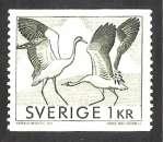 miniature SUEDE 1968 N° 583 Neuf Réf. 9962