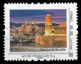 France - Montimbramoi (o) - Le vieux port de Marseille