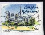 FRANCE 2010 NO 4515 OBL