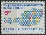 miniature AUTRICHE 1994 NEUF** MNH N° 1964