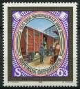 miniature AUTRICHE 1988 NEUF** MNH N° 1771 Trains