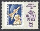 HONGRIE 1965 N° 1777 * * Neuf. Réf. 10464