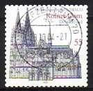 miniature RFA 2003  Y&T  2157A  oblitéré  (2)