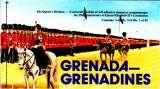 miniature Grenadines 240 / 42 ( carnet ) Régiment de la Reine