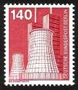 miniature BERLIN 1975 N° 468 * * Neuf. Réf. 10754