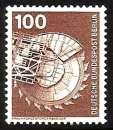 miniature BERLIN 1975 N° 466 * * Neuf. Réf. 10756