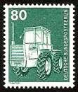 miniature BERLIN 1975 N° 465 * * Neuf. Réf. 10757