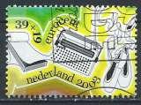 miniature Pays-Bas - 2003 - Y & T n° 2075 - O. (3