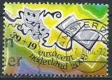miniature Pays-Bas - 2003 - Y & T n° 2076 - O. (2
