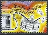 miniature Pays-Bas - 2003 - Y & T n° 2079 - O. (2