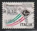 miniature Italie  2010 YT 3152