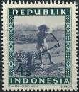 miniature Indonésie - Mi 56** - MNH - ( émission de Vienne )