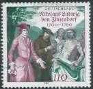 Allemagne - RFA - Y&T 1947 (o) - Célébrités -