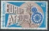 miniature Dahomey - Poste Aérienne - Y&T 0193 (o) - Europafrique -