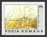 miniature ROUMANIE 1991 N° 3919 * * Neuf. Réf. 6011