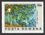 miniature ROUMANIE 1991 N° 3916 * * Neuf. Réf. 9413