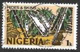 Nigéria 1973 Y&T 281 (B) oblitéré - Industrie
