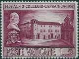 miniature Vatican - Y&T 241** - MNH