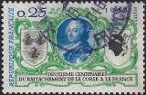 miniature France - Y&T 1572 (o) - Cancelled - used