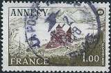 miniature France - Y&T 1935 (o) - Cancelled - used