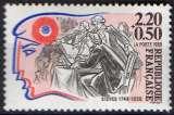 miniature Personnage de la Révolution - Sieyès