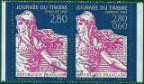 miniature France - Y&T P2991A (o) - Cancelled - used