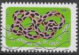 miniature FRANCE 2016 : yt 1321 Oblitéré/Used # Dindon Farce - C'est le serpent qui se mord la queue