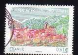 miniature FRANCE 2014 NO 4881   OBL RONDE OU DATE VISIBLE