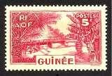 miniature GUINEE 1938 N° 128 * * Neuf. Réf. 11913