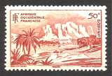 miniature AOF 1947 N° 27 * * Neuf. Réf. 11915