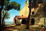 miniature ANTIBES : Plateau de la Garoupe - Sanctuaire de Notre-Dame-de-la Garde