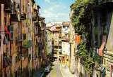 miniature NICE : La Vieille Ville pittoresque