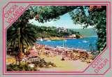 miniature CROIX-VALMER : La plage