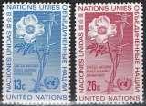 miniature Nations Unies - Opérations de maintien de la paix