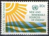 miniature Nations Unies - Source d'énergie nouvelles - Energie solaire