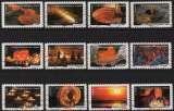 miniature Fête du timbre - Le timbre fête le feu