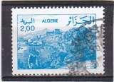 miniature ALGERIE ANNEE  YT N°OBLI