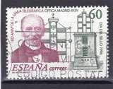 miniature ESPAGNE ANNEE 1996 YT N°2995 obli