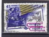 miniature ESPAGNE ANNEE 1991 YT N°2722 obli