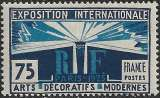 miniature France - Y&T 215** - MNH