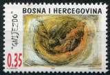 miniature BOSNIE-HERZEGOVINE  _  Y & T  :  N°   248  **  -  Cote  :  0,50  €