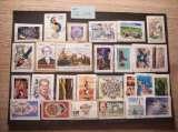 miniature FRANCE : Lot de + de 25 timbres grands formats